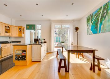 Thumbnail 3 bed terraced house for sale in Colehill Lane, Fulham, London
