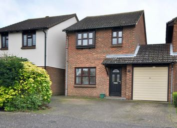 Thumbnail 3 bed link-detached house for sale in Bonington Chase, Springfield, Chelmsford