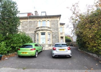Thumbnail 1 bed flat to rent in Fernbank Road, Redland, Bristol