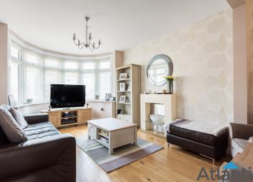 Thumbnail 4 bed terraced house for sale in Chatsworth Drive, Enfield