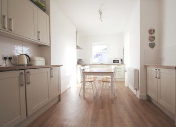 3 bed terraced house to rent in Mainstone Avenue, Plymouth PL4