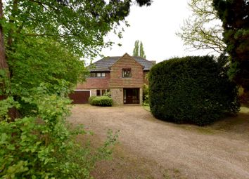 Thumbnail 5 bed property to rent in Martineau Close, Esher