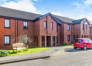 Thumbnail 1 bedroom property for sale in Cairndow Court, Muirend, Glasgow