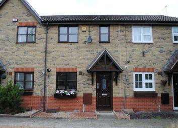 Thumbnail 2 bed terraced house to rent in Cedar Rise, South Ockendon