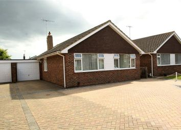 Thumbnail 3 bed detached bungalow for sale in Cumberland Avenue, Goring By Sea, Worthing