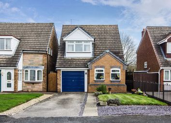 3 bed detached house for sale in Woodfield Close, Norton Canes, Cannock WS11