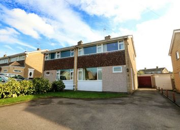 Thumbnail 3 bed semi-detached house to rent in Knapp Road, Thornbury, Bristol