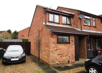 Thumbnail 1 bed end terrace house for sale in Beaufort Road, Lincoln