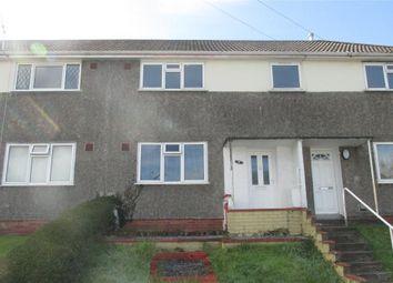 2 bed flat to rent in Caergynydd Road, Waunarlwydd, Swansea SA5