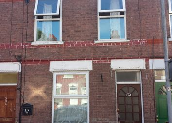 Thumbnail 2 bedroom flat for sale in Malvern Road, Luton