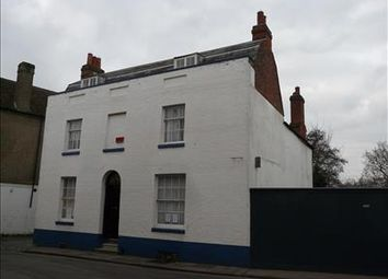 Thumbnail Office for sale in 17 Stour Street, Canterbury, Kent