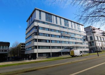 Thumbnail 1 bedroom flat for sale in Princes Street, Swindon