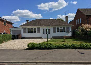3 bed bungalow for sale in Fawkham Road, Longfield, Kent DA3