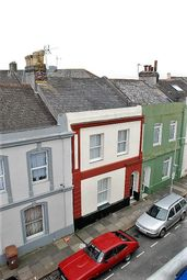 Thumbnail 1 bed property to rent in Penrose Street, Plymouth