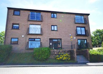 Thumbnail 1 bed flat for sale in Cromarty Place, East Kilbride, South Lanarkshire