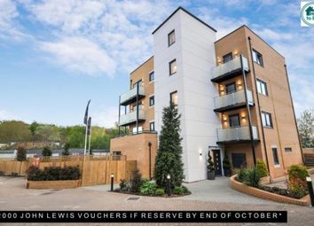 Thumbnail 1 bedroom flat for sale in Arlington Lodge, Whyteleafe Hill, Whyteleafe