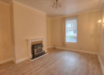 Thumbnail 2 bed terraced house to rent in Barnard Street, Blyth