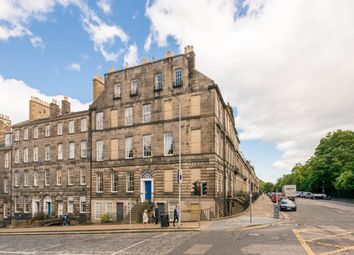 Thumbnail 1 bedroom flat to rent in Howe Street, New Town, Edinburgh