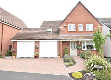 5 bed detached house for sale in Sunset Way, Evesham WR11