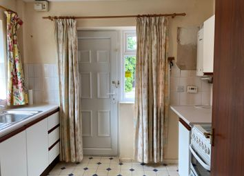 Thumbnail 2 bed detached bungalow for sale in Lode Way, Chatteris