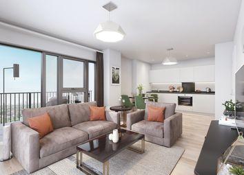 Thumbnail 1 bedroom flat for sale in 500 White Hart Lane, Tottenham, London