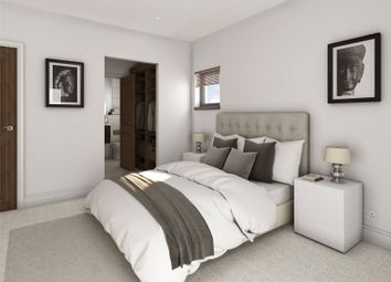 Thumbnail 2 bed flat for sale in Station Place, 114-118 Kings Road, Brentwood, Essex