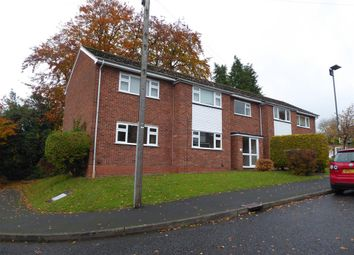 Thumbnail 2 bed flat for sale in Churchcroft, Harborne, Bimringham