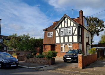 Thumbnail 6 bedroom detached house for sale in Rowantree Road, Enfield