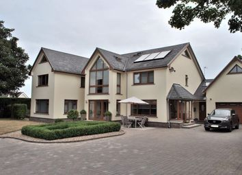 Thumbnail 6 bed detached house for sale in Thie Noa, Grove Mount, Ramsey