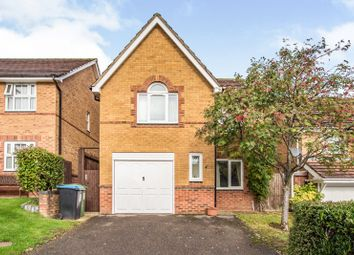 Thumbnail Detached house for sale in The Rhymes, Hemel Hempstead
