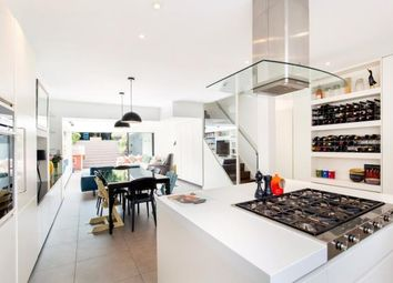 Thumbnail 3 bed terraced house for sale in Hampstead Lane, Highgate Village, London