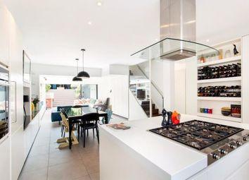 3 bed terraced house for sale in Hampstead Lane, Highgate Village, London N6