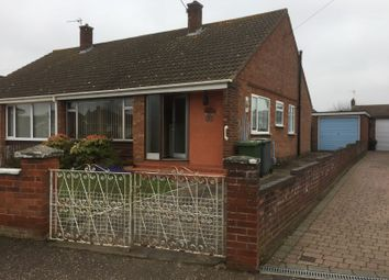 Thumbnail 3 bed bungalow for sale in 67 Gowing Road, Norwich, Norfolk