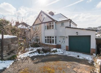 Thumbnail 3 bed semi-detached house to rent in Youngs Orchard, Bourne Lane, Brimscombe, Stroud