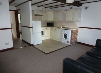 Thumbnail 2 bedroom flat for sale in Rivendale, Werrington, Peterborough