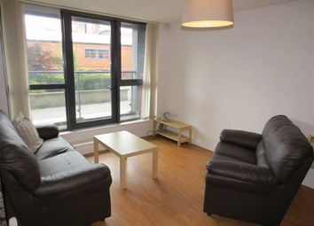 Thumbnail 2 bed flat to rent in Quebec Building, Bury Street, Salford