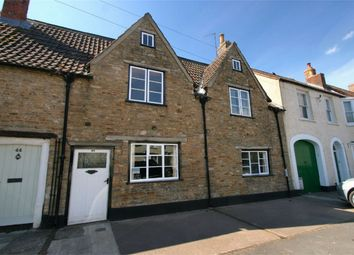 3 bed terraced house for sale in High Street, Wickwar, South Gloucestershire GL12