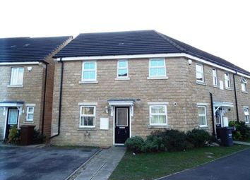 Thumbnail 2 bed flat for sale in Queensway, Halifax, West Yorkshire
