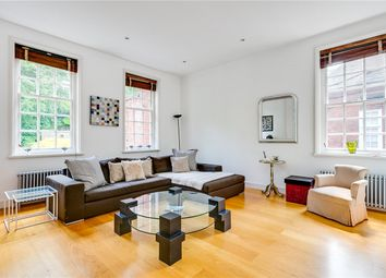 Thumbnail 2 bed flat to rent in Rosecroft Avenue, London