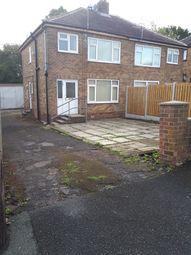 Thumbnail 3 bed semi-detached house for sale in Birch Lane, West Bowling, Bradford