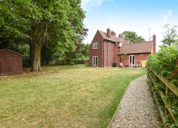 Thumbnail 3 bed cottage for sale in Cholsey, Wallingford