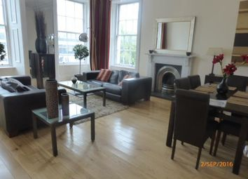 Thumbnail 2 bed flat to rent in Fitzroy Place, Glasgow