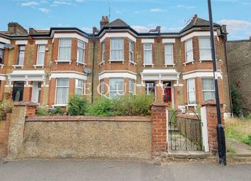 Thumbnail 3 bed terraced house for sale in Totteridge Road, Enfield