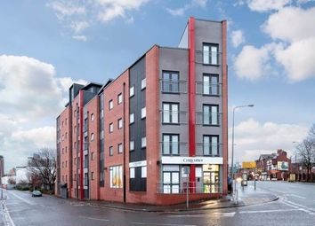Thumbnail 3 bed flat to rent in 76 Blackfriars Road, Salford