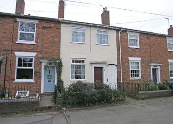 Thumbnail 2 bed terraced house for sale in Foster Street, Kinver, Stourbridge