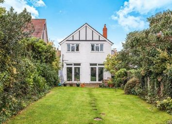 Thumbnail 4 bed detached house for sale in Broncksea Road, Bristol, .