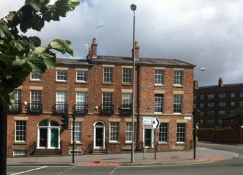 Thumbnail 6 bed town house to rent in Seymour Terrace, Liverpool