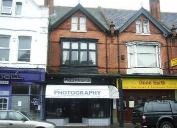 Thumbnail 4 bed maisonette for sale in Christchurch Road, Boscombe, Bournemouth