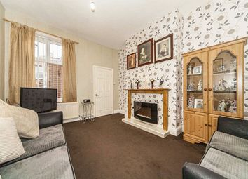 Thumbnail 2 bed terraced house for sale in Bexley Street, Sunderland