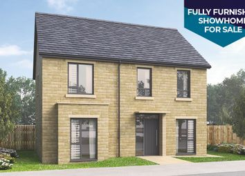 """Thumbnail 5 bed detached house for sale in """"The Durham"""" at Stopes Road, Stannington, Sheffield"""